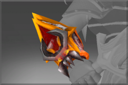 Cosmetic icon Vambraces of the Slain Dragon.png