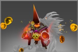 Cosmetic icon Blastforge Exhaler of the Crimson Witness.png
