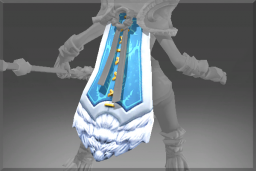 Cosmetic icon Frostbitten Cloak of the North.png