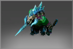 Cosmetic icon Frostshard Ascendant.png