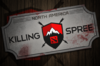 Killing Spree: North America
