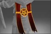 Cloak of the Gatekeeper