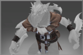 Leathers of the Outlaw Huntsman