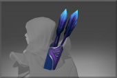 Quiver of the Black Wind Raven