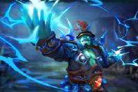 Загрузочный экран: Raikage Warrior