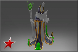 Cosmetic icon Tails of Resonant Vibrance.png