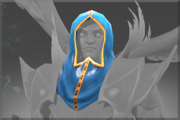 Cosmetic icon Azure Shroud.png