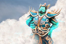 Cosmetic icon Heavenly General Loading Screen.png