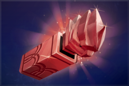 Cosmetic icon Immortal Reward - Kindred of the Iron Dragon.png
