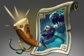 Kunkka & Tidehunter Announcer Pack