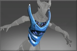 Cosmetic icon Armor of the Twisted Arc.png