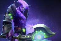 Загрузочный экран: Ascendant Faceless Void