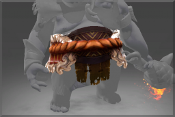 Cosmetic icon Belt of Ancestral Luck.png