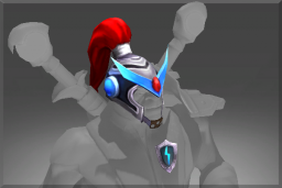 Cosmetic icon Helm of the Static Lord.png