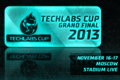 Techlabs Cup Grand Final
