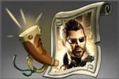 Комментатор: Deus Ex
