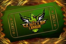 Cosmetic icon CZ-SK Dota 2 League Season 1.png