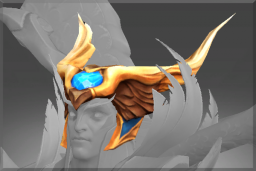 Cosmetic icon Helm of Divine Ascension.png