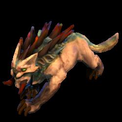 Beastmaster Boar model.png
