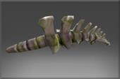 Ancient Inheritance - Weapon