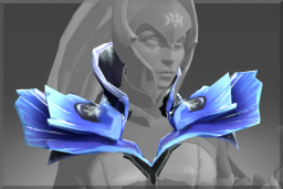 Cosmetic icon Armor of Eternal Eclipse.png