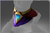 Belt of the Vizier Exile