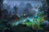 Mid Lane (Loading Screen)