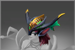 Cosmetic icon Crown of the Abyssal Kin.png