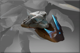Cosmetic icon Tail of the Writhing Executioner.png
