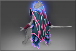 Cosmetic icon Cape of the Banished Princess.png