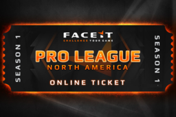 Cosmetic icon FACEIT Pro League North America.png