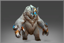 Cosmetic icon True Form of the Arctic Owlbear Clan.png