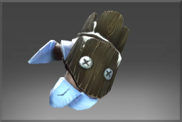 Cosmetic icon Arctic Hunter's Glove.png