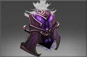 Capa da Maestria Obscura