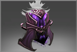 Cosmetic icon Dark Artistry Cape.png