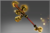 Golden Staff of Gun-Yu