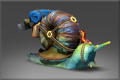 Cosmetic icon Snelfret the Snail.png