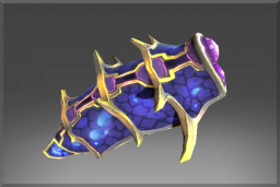 Cosmetic icon Aqwanderer Carapace.png