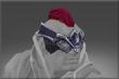 Máscara de Tustakuri