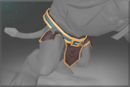 Cosmetic icon Strap of the Iron Will.png
