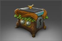 Treasure of the Deep Druids (4-я серия)