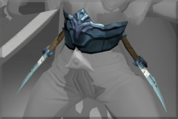 Cosmetic icon Belt of the Ravening Wings.png