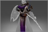 Cape of the Hazhadal Magebreaker