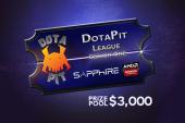 Dota Pit League Season One Ticket