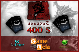Cosmetic icon Rampage Dota 2 League Season 2.png