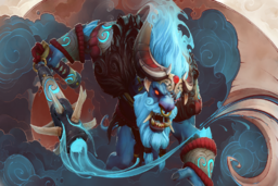 Cosmetic icon Wrath of the Hellrunner Loading Screen.png