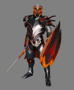 Dragon Knight model.png
