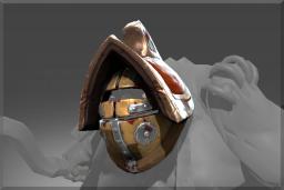 Cosmetic icon Gladiator's Revenge Helmet.png
