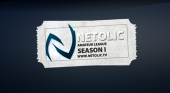 Netolic Amateur League Season 1