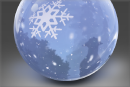 Fenômeno: Nevasca